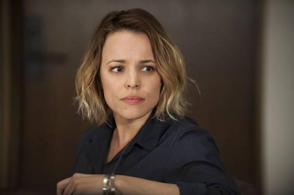 Depois das críticas em relação à ausência de mulheres, Rachel McAdams viverá uma detetive na série da HBO (HBO/Divulgação)