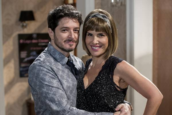 (Estevam Avellar/TV Globo)