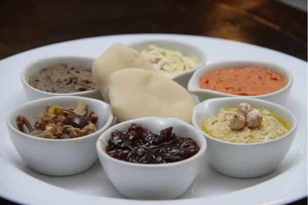 As pastas são uma opção que traz variedade e praticidade (Ana Rayssa/Esp. CB/D.A Press)