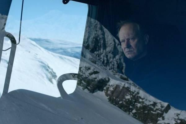 O frio é um obstáculo a mais para Nils  ( Imovision/Divulgação)