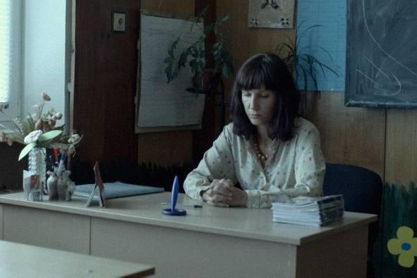 A lição inicia trilogia dos diretores Kristina Grozeva e Petar Valchanov  (Pandora Filmes/Divulgação)