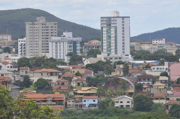 A tradição popular será representada pelas ruas de Paracatu