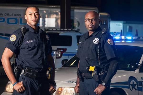 Emergências noturnas estreou semana passada: corrida ao hospital e drama (A&E/Divulgação)