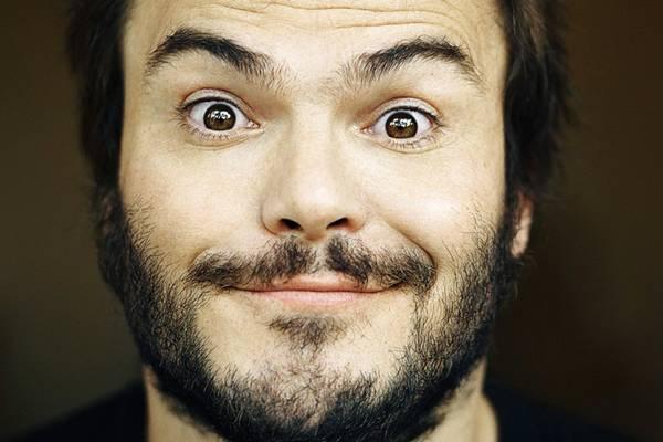 Comediante chegou a ser indicado ao Globo de Ouro por Escola de rock (Reprodução/Internet)