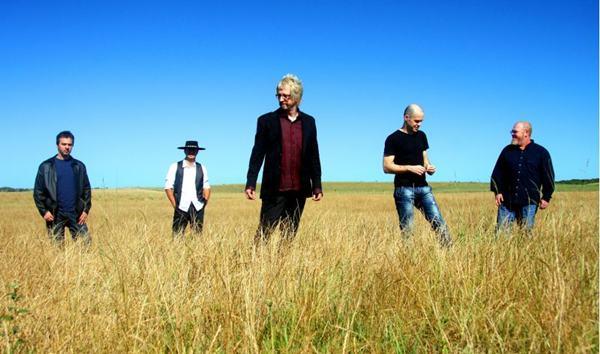 A banda Nenhum de Nós ja faz parte da tradição musical da Expotchê (Eduardo Tavares/Divulgação)