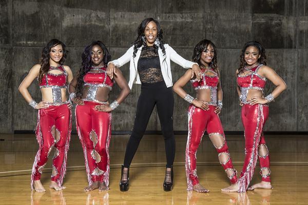 As meninas do Bring it! querem papel importante num musical de hip-hop  (Lifetime/Divulgação)