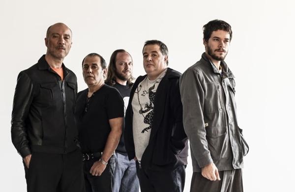 A banda Ira! volta à cidade com a turnê Núcleo base (Rui Mendes/Divulgação)