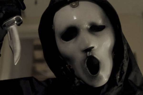 Cena da primeira temporada da série Scream (MTV/Divulgação)