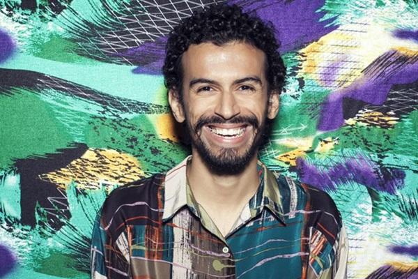 Felipe Cordeiro: foco na música latina (Julia Rodrigues/Divulgação)