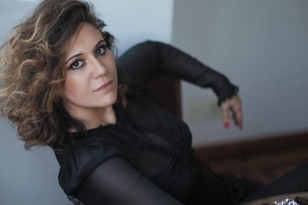 Maria Rita promete homenagem a Elis Regina na faixa Mainha me ensinou  ( Vicente de Paulo/Divulgação)