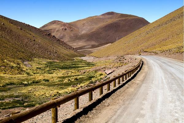 O Atacama ganha visão coletiva na exposição (Geraldo Helcius/Divulgaçao.)
