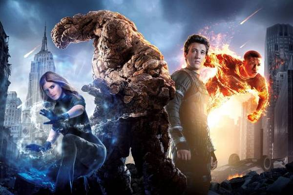 O excesso de correção política dos heróis faz com que o destaque do filme seja o vilão (Fox Film/Divulgação)