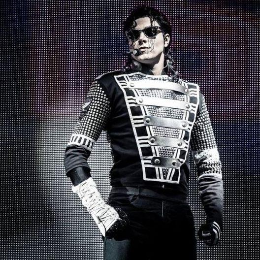 Rodrigo Teaser contou com o aval do coreógrafo de Michael Jackson no espetáculo (Fábio Nunes/Divulgação)