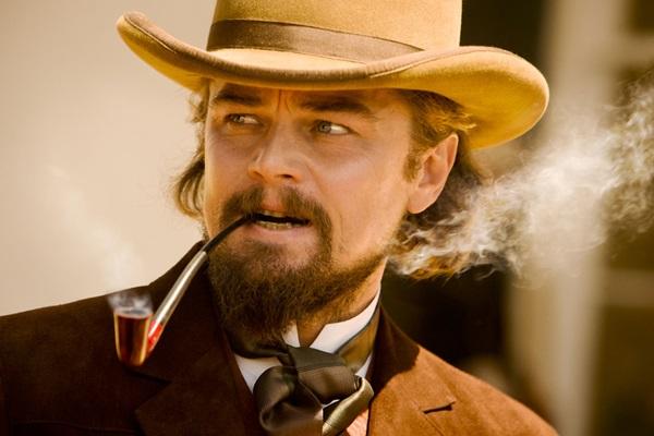 Cena do filme 'Django livre', de Quentin Tarantino (Sony Pictures/Divulgação)