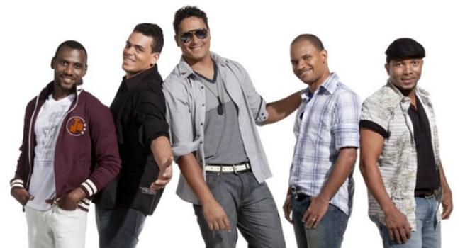 Harmonia do Samba faz sua estreia no projeto, com show em trio elétrico (Samba Brasília/Divulgação)
