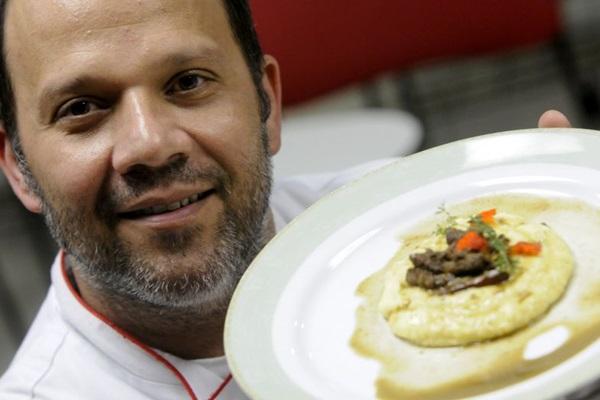 Bruno Rappel  (Marcelo Ferreira/CB/D.A Press)