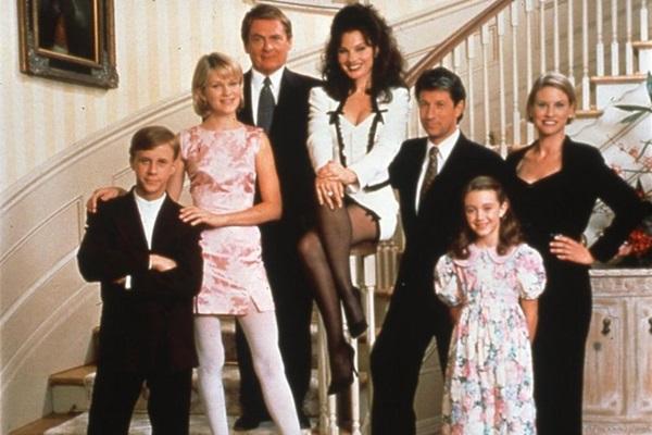 Os fãs podem matar as saudades de 'The nanny' no Comedy Central  (CBS/Reprodução)