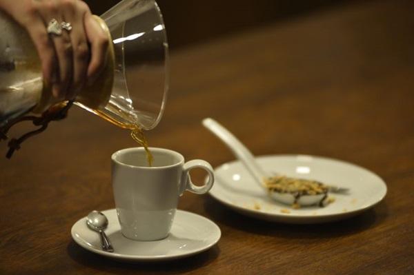 O terroir do café está sendo mais conhecido pelo público  (Daniel Ferreira/CB/D.A Press)