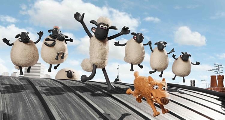 Animais da fazenda enfrentam a cidade grande para resgatar o dono sem memória  (Universal Pictures/Divulgação)