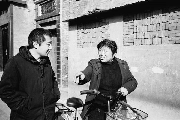 O retrato do cotiano está presente nos filmes do chinês Jia Zhang-ke (Primeiro Plano/Divulgação)