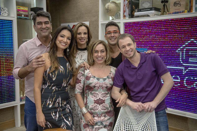 (Globo/ Renato Rocha Miranda)