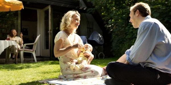 O diretor de Tristeza e alegria viveu drama projetado no filme  (California Filmes/Divulgação)