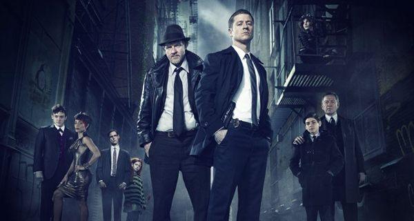 O Charada é um dos clássicos que serão revividos na segunda temporada do seriado (Warner Channel/Divulgação)