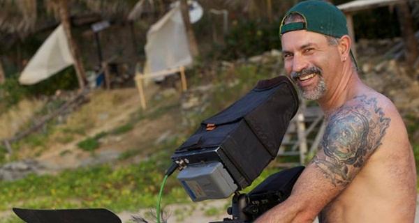 Lawrence Wahba (Divulgação/ National Geographic)