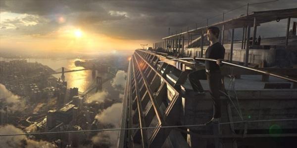 Legenda: Espectadores passaram mal em sessões nos EUA por causa dos efeitos Imax 3D (Sony Pictures/Divulgação)