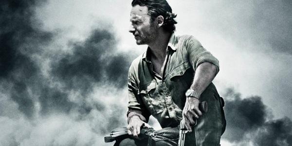 The Walking Dead é uma das séries mais bem-sucedidas dos EUA (Fox/Divulgação)