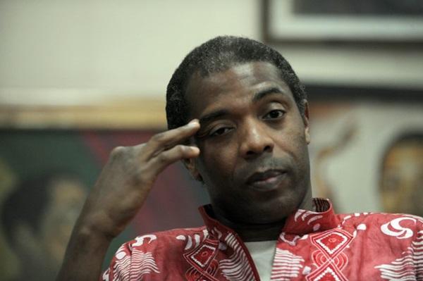 Fela Kuti, ícone do Afrobeat, que será homenageado na festa Fela Day (PIUS UTOMI EKPEI)