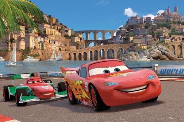 Salas iniciam programação voltada especialmente para os baixinhos  (Disney/Pixar/Divulgação)