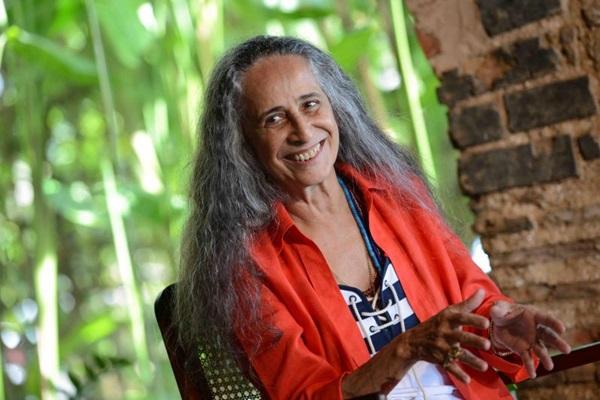Maria Bethânia terá como convidados Zélia Duncan,  João Bosco, Lenine, Chico César e Arlindo Cruz (Marcelo Gandra/Agecom)