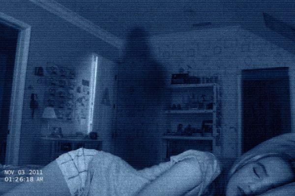 Cena do filme Atividade paranormal 4 (Paramount Pictures/Divulgação)
