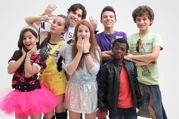 Elenco fez sucesso com novelas na tevê aberta  (DBM Records/Divulgação)