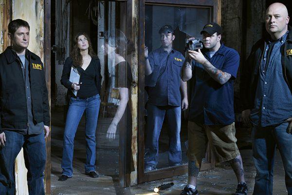 host Hunters: equipe busca por fantasmas (Syfy/DIvulgação)