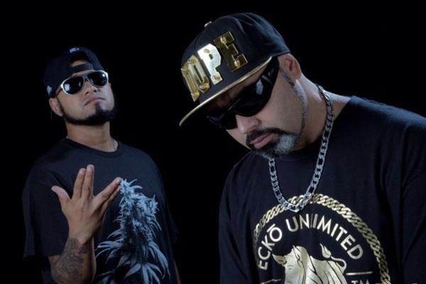 Tribo da Periferia é o nome de Planaltina que representa o rap no festival (Arco & Flecha Entretenimento/Divulgação)