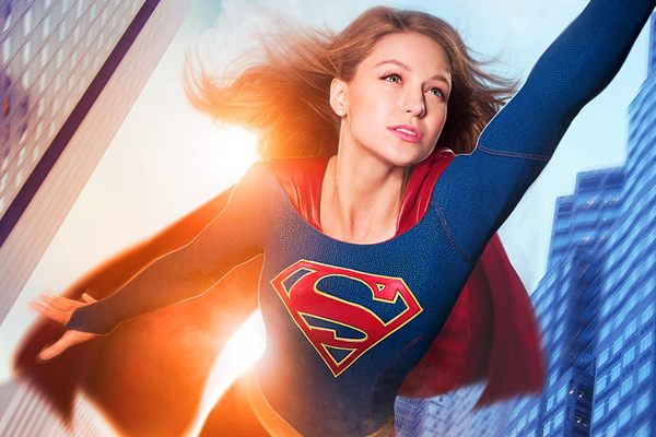 Supergirl mostra Kara Zor-El tentando se tornar uma heroína (Warner/Divulgação)