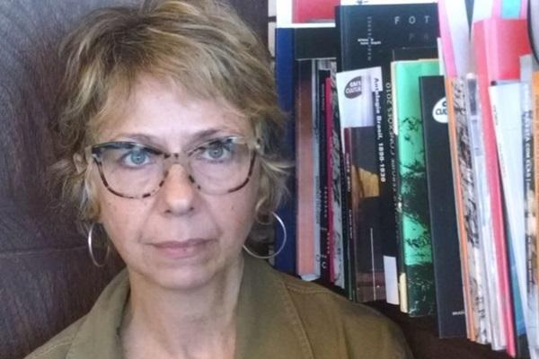 Sônia Salcedo del Castillo:%u201CFaz-se curadoria de tudo hoje em dia%u201D (Arquivo Pessoal)