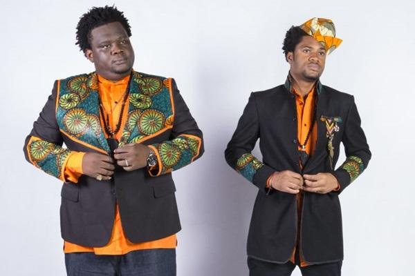 O palco principal da festa será comandado pela dupla Dois Africanos (Leonardo Accioly/ Divulgação)