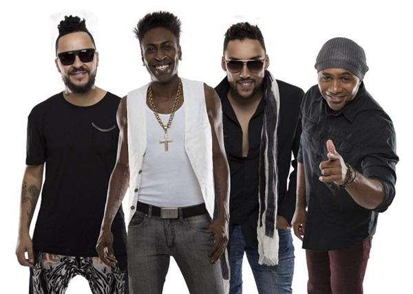 O grupo Pixote vai apresentar músicas do próximo disco, como Lei da vida (Augusto Wyss/Divulgaçao)