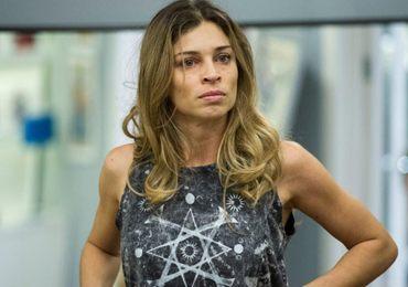(Estevam Avellar/TV Globo. Atriz Grazi Massafera )