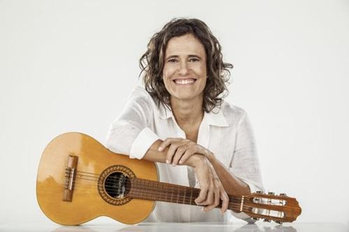 Zélia Duncan se apresenta ao lado de Mariene de Castro no Centro Cultural Banco do Brasil.