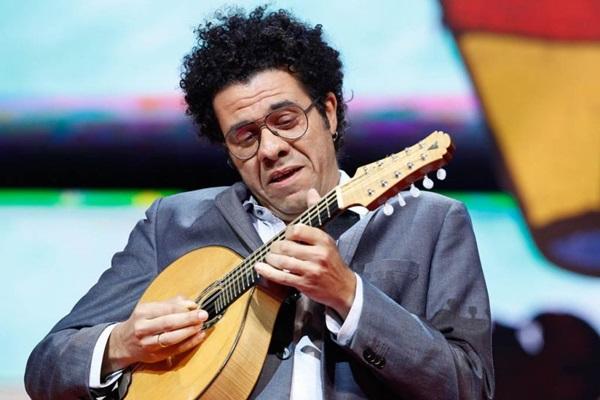 Hamilton de Holanda receberá músicos de várias gerações (Roberto Filho/Divulgação)