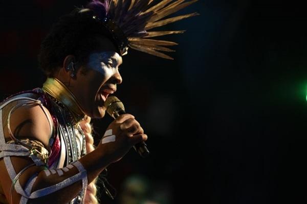 Timbalada apresentará músicas novas e antigas da carreira (Assessoria Timbalada Oficial/Divulgação)