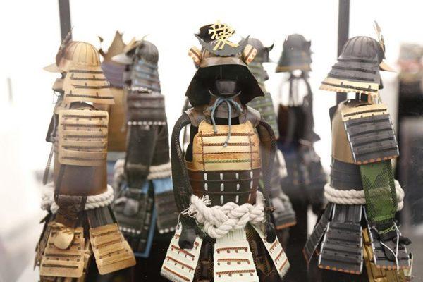 Crianças poderão conhecer instrumentos usados nas batalhas do período  (Mônica Lima/Divulgação)