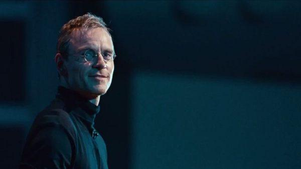 O lado familiar de Steve Jobs não fica de fora no filme  (Reprodução/Internet)