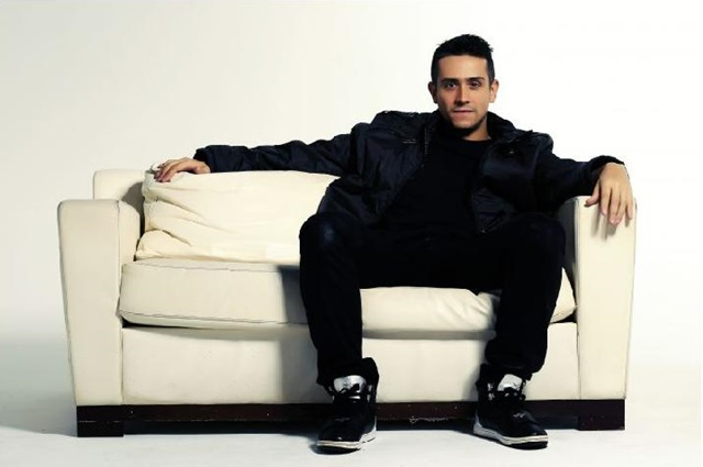 O DJ brasiliense Raul Mendes tocará ao lado de grandes nomes da música eletrônica  (Plus Talent/ Divulgação)