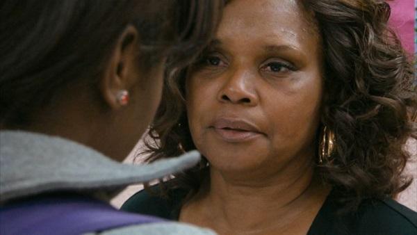 A diretora do documentário Dreamcatcher, Kim Longinotto é reconhecida por abordar temáticas controversas e com foco na mulher (Green Acres Films, Vixen Films e Rise Films/Divulgação)