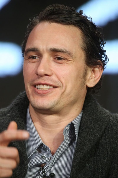 James Franco está no elenco da nova série de J. J. Abrams, 11.22.63 (Frederick M. Brown)